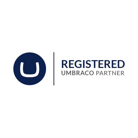 Registered Umbraco Partner Logo