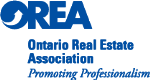Ontario Real Estate Association logo
