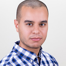 Mostafa Hanafi - Project Coordinator and Business Analyst
